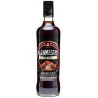 Arehucas - Licor Bienmesabe Mandel-Honig-Likör 700ml 24% Vol. produziert auf Gran Canaria