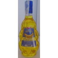 Artemi - Licor de Banana Juanita Bananenlikör 20% Vol. 700ml produziert auf Gran Canaria