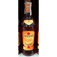 Artemi - Ron Oro Artemi Anejo 3 Años dreijähriger brauner Rum 37,5% Vol. 1l produziert auf Gran Canaria