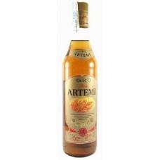 Artemi - Ron Artemi Oro brauner Rum 37,5% Vol. 700ml produziert auf Gran Canaria