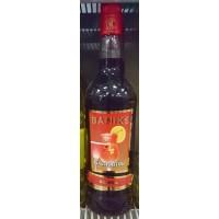 Baniks - Granadina Cordial Sirup Granatapfelsirup 1l produziert auf Gran Canaria