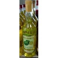 Baniks - Lime Juice Cordial Limettensaft-Konzentrat 1l produziert auf Gran Canaria