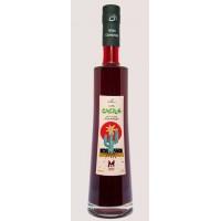 Bernardo´s - Licor de Cactus canario Tuno Indio Kaktuslikör 18% Vol. 500ml produziert auf Lanzarote