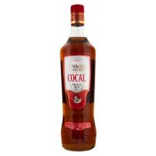 Cocal - Ron Miel Ronmiel de Canarias kanarischer Honigrum 30% Vol. 1l produziert auf Teneriffa
