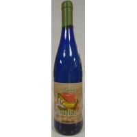 Jeribilla - Plátano alkoholhaltiges Bananengetränk 9,5% Vol. 750ml produziert auf Gran Canaria