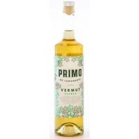 Primo - Vermut de Lanzarote Blanco Wermut Likörwein 15% Vol. 750ml produziert auf Teneriffa
