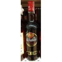 Ron La Indiana - Ron Dorado goldener Rum Islas Canarias 37,5% Vol. 1l produziert auf Gran Canaria