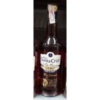 Santa Cruz - Ron Dorada Oro brauner Rum 37,5% Vol. 1l produziert auf Teneriffa