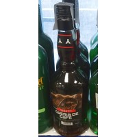 Yaracuy - Crema de Cafe Kaffeelikör 18% Vol. 700ml produziert auf Gran Canaria