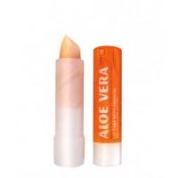 Aloe Excellence - Lip Care with Argan Oil SPF 10 Lippenpflegestift Lichtschutzfaktor 10 4g produziert auf Gran Canaria