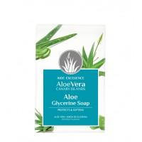 Aloe Excellence - Aloe Vera Glycerine Soap Handseife 100g produziert auf Gran Canaria
