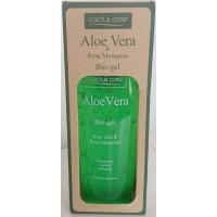 Cactus Care - Aloe Vera Bio-Gel Aloe Vera & Rosa Mosqueta 300ml produziert auf Gran Canaria