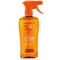 Canarian Suncare - Carrot Sun Oil Spray SPF 6 Lichtschutzfaktor 6 200ml produziert auf Gran Canaria
