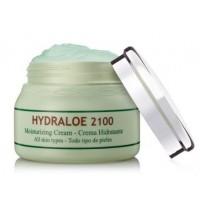 Canarias Cosmetics - Hydraloe 2100 Tagesfeuchtigkeitscreme 250ml produziert auf Lanzarote