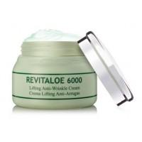 Canarias Cosmetics - Revitaloe 6000 Anti-Falten & Lift-Creme 250ml produziert auf Lanzarote