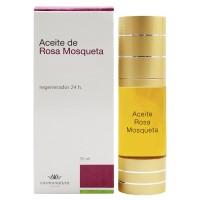Cosmonatura - Aceite de Rosa Mosqueta regenerador 24h 35ml produziert auf Teneriffa