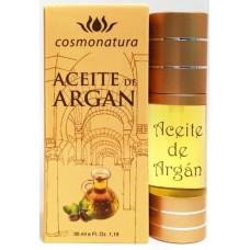 Cosmonatura - Aceite de Argan Puro 100% Ecologico 35ml produziert auf Teneriffa
