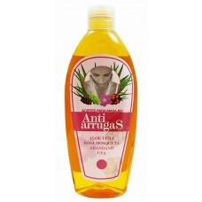 Cosmonatura - Aceite Anti Arrugas Aloe Vera y Rosa Mosqueta 250ml produziert auf Teneriffa