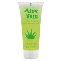Cosmonatura - Biogel Aloe Vera Puro 100ml Tube produziert auf Teneriffa