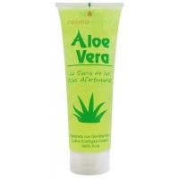 Cosmonatura - Biogel Aloe Vera Puro 250ml Tube produziert auf Teneriffa