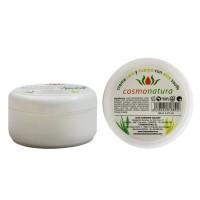 Cosmonatura - Crema Facial Corporal y Manos con Aloe Vera 100ml Dose produziert auf Teneriffa