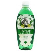 Cosmonatura - Aceite Piernas Cansadas Hiperico, Arnica, Cipres 250ml produziert auf Teneriffa