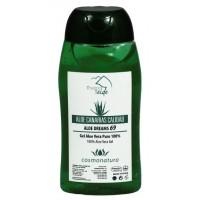 Thermal Teide - Gel Aloe Vera Puro 100% 250ml produziert auf Teneriffa