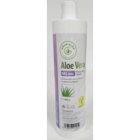 Gran Aloe - Gel 100% Natural de Aloe Vera Bio 500ml produziert auf Gran Canaria