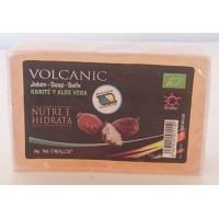 Nutraloe - Volcanic Jabon Karite y Aloe Vera Seife 100g produziert auf Lanzarote