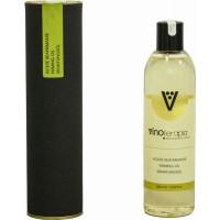vinoterapia - Aceite Reafirmamente Malvasia Volcanica Straffungsöl mit Weintraubenöl und Aloe Vera 300ml produziert auf Lanzarote