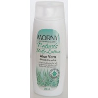 Morny Nature's - Aloe Vera de Canarias Body Lotion 200ml