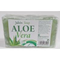 Riu Aloe Vera - Aloe Vera Jabon Seife 100g produziert auf Gran Canaria