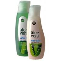 Sublime Canarias - Aloe Vera After Shave Lotion Balsamo 250ml produziert auf Gran Canaria