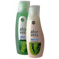Sublime Canarias - Aloe Vera Gel Hidratante Feuchtigkeitsgel 250ml produziert auf Gran Canaria