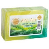 Sublime Canarias - Aloe Vera Jabon Seife 100g produziert auf Gran Canaria