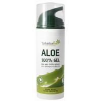 Tabaibaloe - Gel 100% Aloe Vera 150ml produziert auf Teneriffa