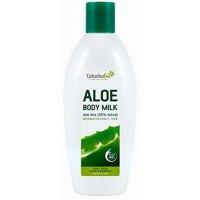 Tabaibaloe - Body Milk Aloe Vera 250ml produziert auf Teneriffa