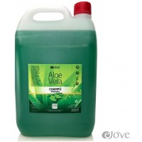 eJove - Aloe Vera Champu Kur Shampoo 5l Kanister produziert auf Gran Canaria
