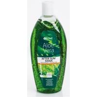 eJove - After Sun / Shave Aloe Vera Feuchtigkeitsgel 500ml produziert auf Gran Canaria