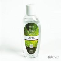eJove - Aloe Vera Aceite Körperöl 200ml produziert auf Gran Canaria