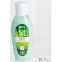 eJove - Aloe Vera Champu Kur Shampoo 100ml produziert auf Gran Canaria