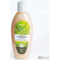 eJove - Champú Cabello Seco Dañado y Estropeado Shampoo 200ml produziert auf Gran Canaria