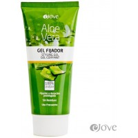 eJove - Aloe Vera Gel Fijador Haarfestiger 150ml Tube produziert auf Gran Canaria