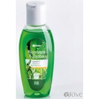 eJove - Aloe Vera & Jojoba Champu Shampoo 200ml produziert auf Gran Canaria