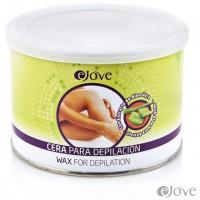 eJove - Cera para Depilacion Aloe Vera Epilierwachs 400ml Dose produziert auf Gran Canaria