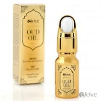 eJove - Oud Oil Perfume Parfum 10ml produziert auf Gran Canaria