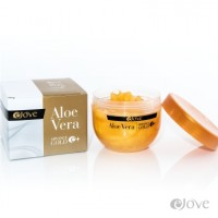 eJove - Crema Advance Gold E+ Aloe Vera Tag-und Nacht-Gesichtscreme Liftingeffekt 300ml Dose produziert auf Gran Canaria