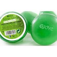 Ejove - Aloe Vera Jabon Natural Artenasal Seife 80g produziert auf Gran Canaria