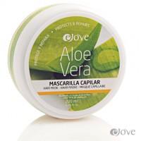 EJove - Aloe Vera Mascarilla Capilar Haar-Maske 200ml Dose produziert auf Gran Canaria