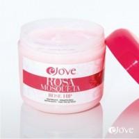 Ejove - Crema de Rosa Mosqueta Hagebutten-Creme 300ml Dose produziert auf Gran Canaria